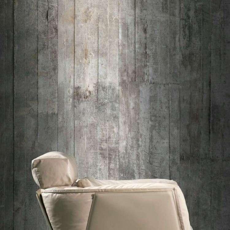 Concrete Wallpaper by Piet Boon CON-02