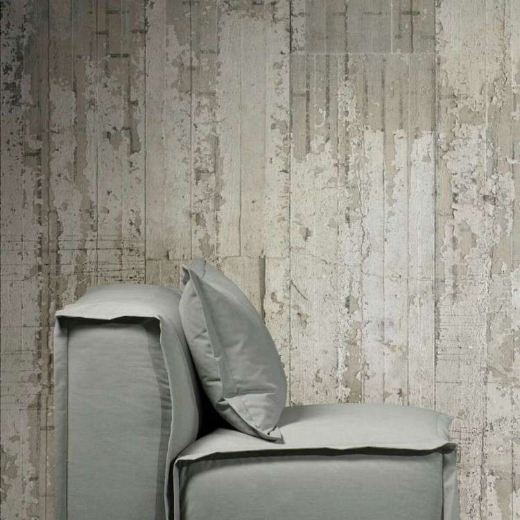 Concrete Wallpaper by Piet Boon CON-06