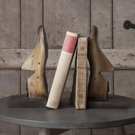 Albert's Bookends from Accessories for the Home