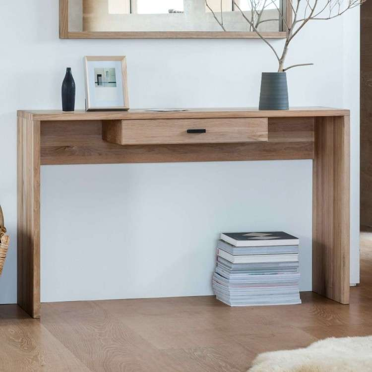 Aurland Console Table from Accessories for the Home