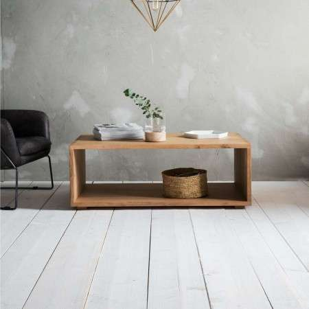 Aurland Coffee Table from Accessories for the Home