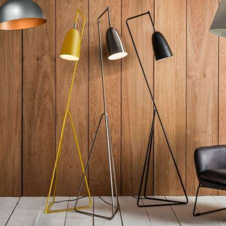 Visby Floor Lamps from Accessories for the Home