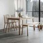 Laholm Dining Table from Accessories for the Home