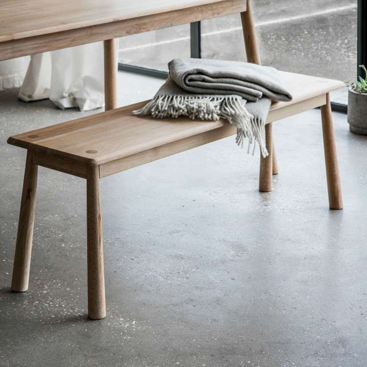 Laholm Dining Bench from Accessories for the Home