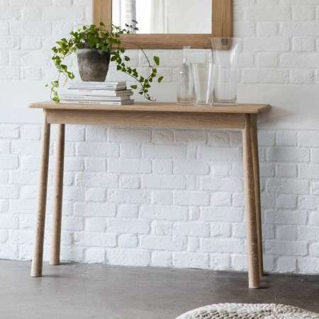 Laholm Console Table from Accessories for the Home