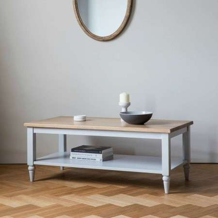 Mandal Coffee Table from Accessories for the Home