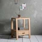 Aurland Bedside Table from Accessories for the Home