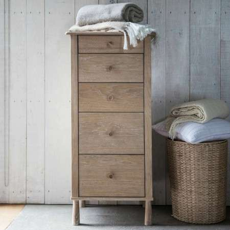 Laholm Tall Cabinet from Accessories for the Home