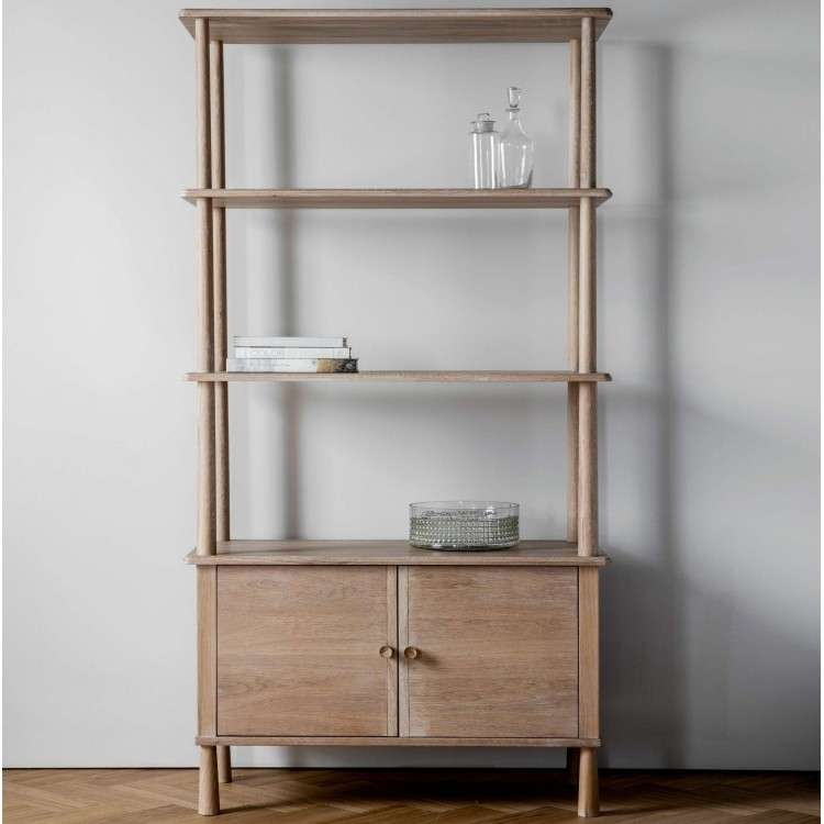 Laholm Open Display Unit from Accessories for the Home