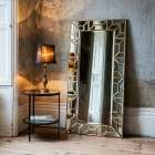 Vernon Leaner Mirror from Accessories for the Home