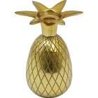 Gold Pineapple Candle Holder from Accessories for the Home