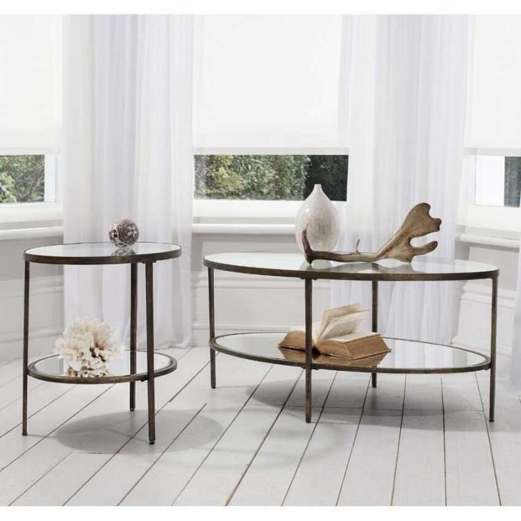 Hudson Side Table from Accessories for the Home