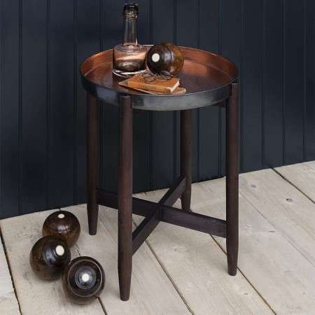 Monroe Tray Table from Accessories for the Home