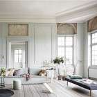 Velvet Daybed Smoke from Accessories for the Home