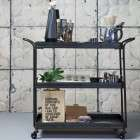 Tea Trolley from Accessories for the Home