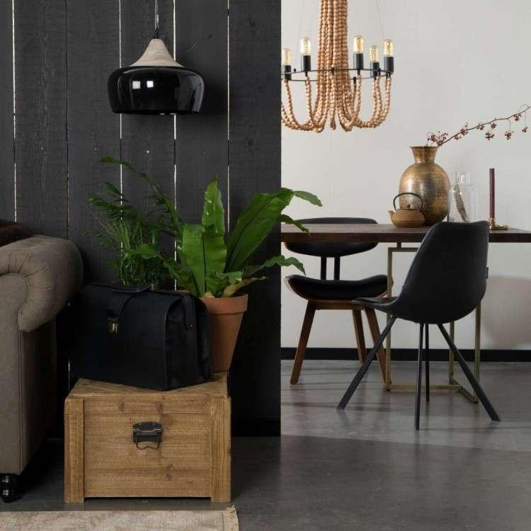 Franky Chair (Set of 2) from Accessories for the Home