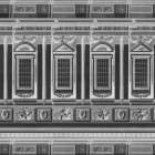 Vaticano Anthracite Wallpaper from Accessories for the Home