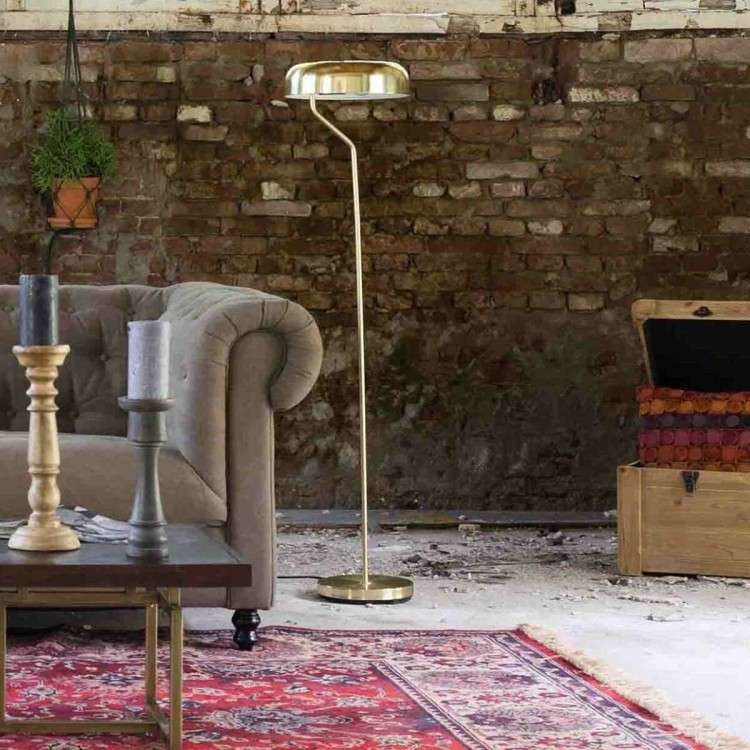Eclipse Floor Lamp from Accessories for the Home