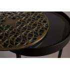 Sari Side Table from Accessories for the Home