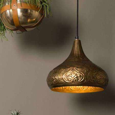 Oni Pendant Lamp from Accessories for the Home