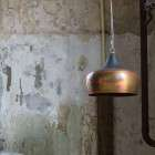 Coco Pendant Lights from Accessories for the Home