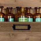 Lit Wall Shelf from Accessories for the Home