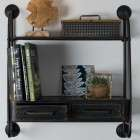 Feng Wall Shelf from Accessories for the Home