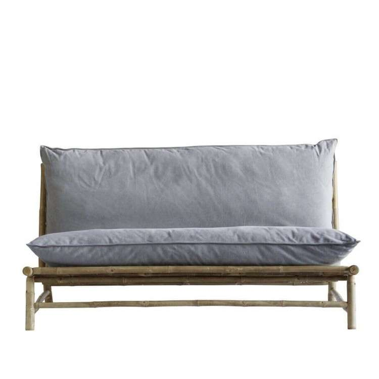 Tinekhome Bamboo Lounge Couch 160 from Accessories for the Home