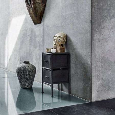 Muubs Atlanta Iron Wall Cabinet from Accessories for the Home