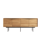 Muubs Wing Natural Oak Sideboard from Accessories for the Home