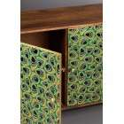 Dutchbone Meena Mango Wood Cabinet from Accessories for the Home