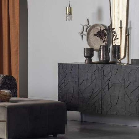Counter Mango Wood Sideboard from Accessories for the Home