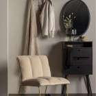 Vanity Chest of Drawers with Mirror from Accessories for the Home