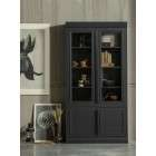 BePureHome Organize Black Display Cabinet from Accessories for the Home