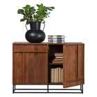 Forrest Mango Wood Sideboard from Accessories for the Home