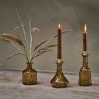 Sirsa Glass Candlestick from Accessories for the Home