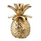 Silo Pineapple Candleholder from Accessories for the Home