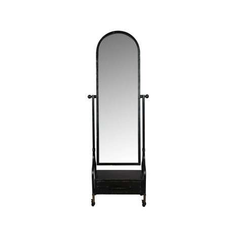 Dutchbone Gubo Floorstanding Mirror from Accessories for the Home