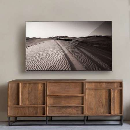 Forrest Mango Wood Media Cabinet from Accessories for the Home