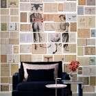 Biblioteca Wallpaper by Ekaterina Panikanova - EKA-04