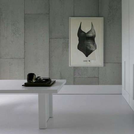 Concrete Wallpaper by Piet Boon CON-01