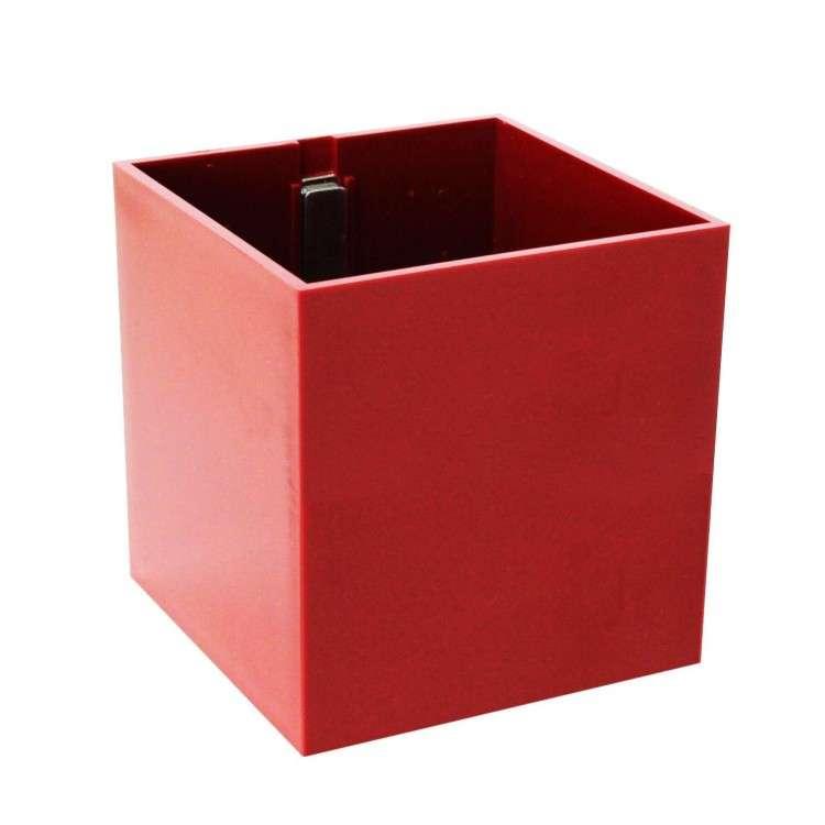 Kalamitica - Cube Gunmetal