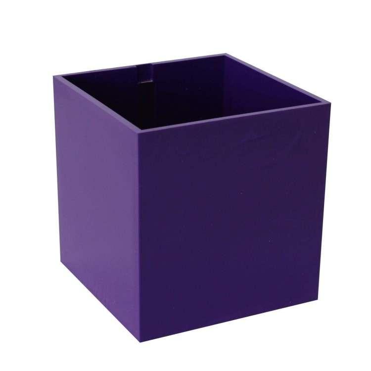 Kalamitica - Cube Violet