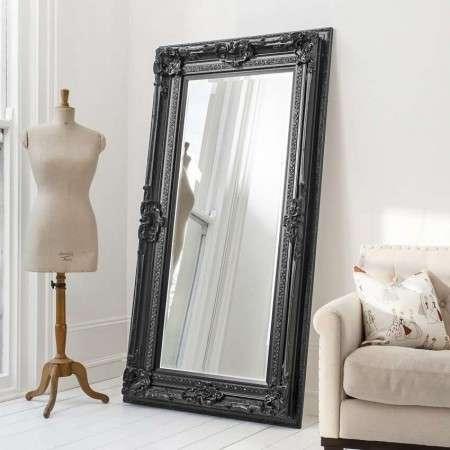 Vertou Leaner Floor Standing Mirror