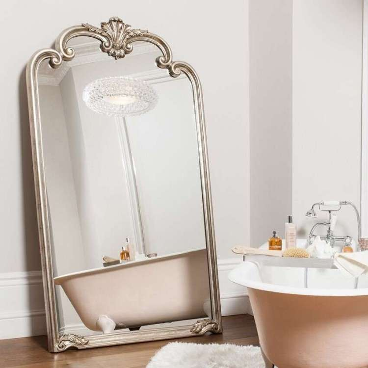Pisa Leaner Mirror from Accessories for the Home