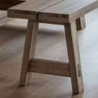 Aurland Bench Seating from Accessories for the Home