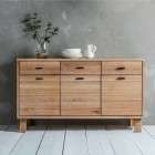 Aurland Sideboard from Accessories for the Home