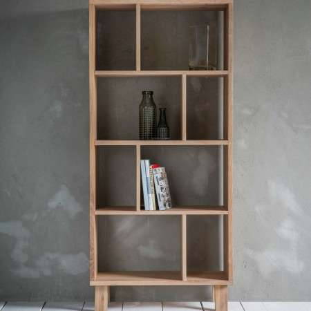 Aurland Open Display Unit