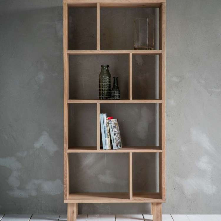 Aurland Display Unit from Accessories for the Home