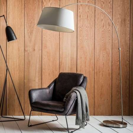 Skara Floor Lamp from Accessories for the Home